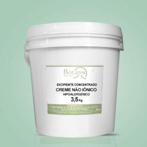 BTNK-EXCIP-BALDE-3,5KG-CREME-NAO-IONICO-HIPOALERGENICO