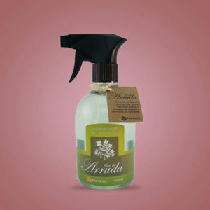 SPRAY 400ML FLOR DE ARRUDA