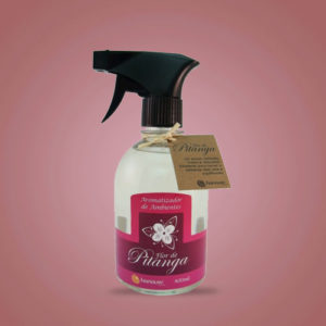 SPRAY 400ML FLOR DE PITANGA
