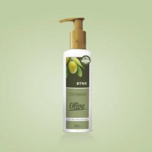 olive - loção hidratante