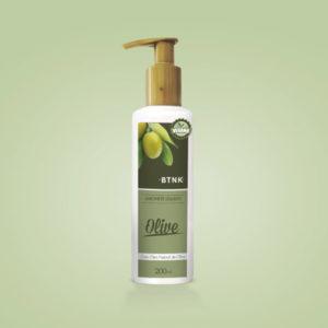 Sabonete líquido Olive